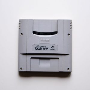 SuperGameBoy-Super-NES