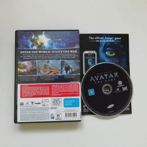 James Cameron's Avatar Windows PC