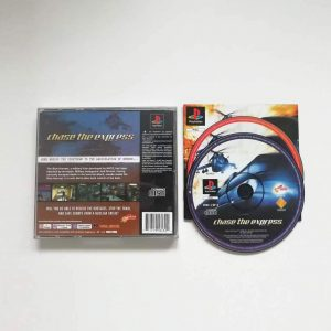 Chase the Express PlayStation