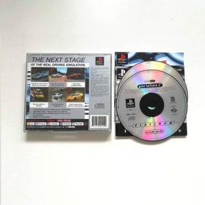 Grand Turismo 2