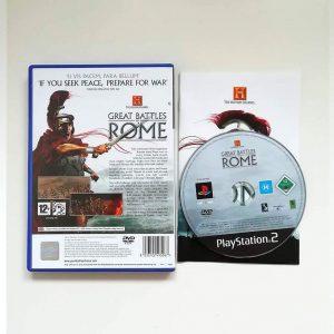 Great Battles Rome