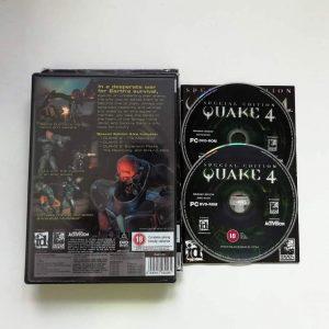Quake Special Edition