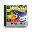 V Rally Championship Edtion infograms PlayStation Plat front