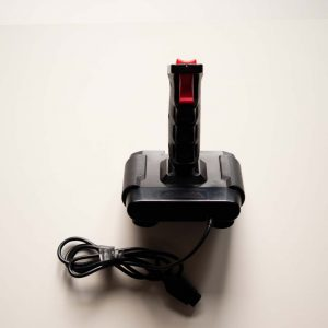 Scectra Video 6 pin connector Control stick