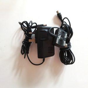 Mega drive (Model 1)
