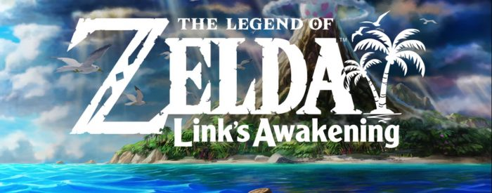 zelda links awaking