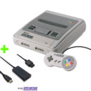 snes with hdmi