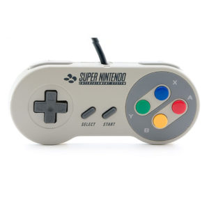 Super Nintendo + Snes HDMI Deal