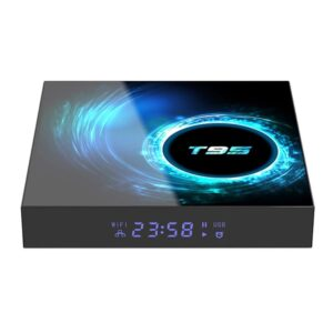 Android TV Box T95 10.0