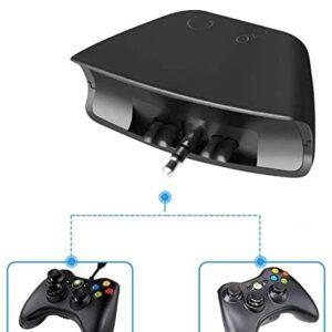 Xbox 360 Headphones adaptor