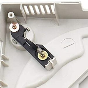 Dreamcast Noctua Fan silent upgrade kit
